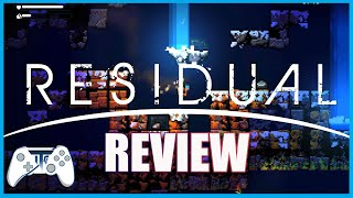 Residual Review - What Treasures can be found below ground?? (Video Game Video Review)