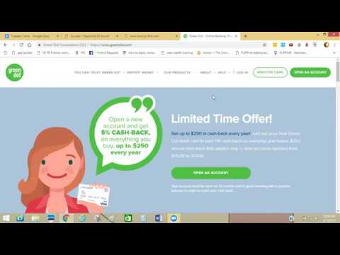 Transfer Funds From One Green Dot Card To Another Green Dot Card