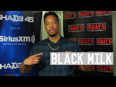 "Black Milk on Working with J Dilla and Breaks Down Lyrics to ""True Lies"""