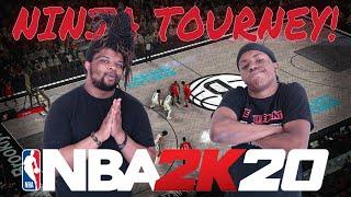 2K20 Regs Ninja Member Tournament!