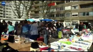 سوق غرات بليون ملجأ الجزائريين من شبح البطالة