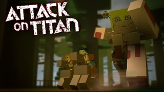 Roblox Attack On Titan Beta Part 1 | SezzyB Gaming 2ndChannel