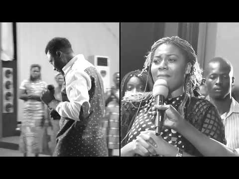 Démonstration de la puissance de la prophétie (Lomé-Togo)