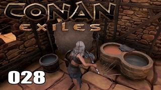 CONAN EXILES [028] [Leder gerben & verarbeiten] [Multiplayer] [Deutsch German] thumbnail