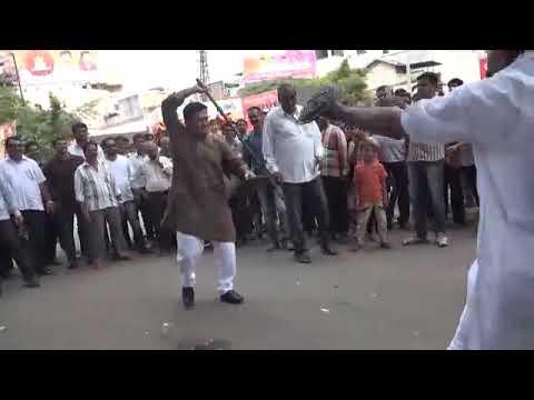 Dhananjay Mahadik Kolhapur(1)