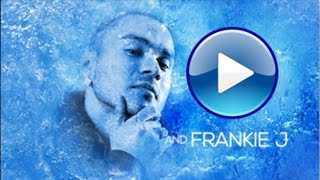 """Frozen"" Lyric Video - Natty Rico Feat. Frankie J, Melissa Molinaro & D.One"