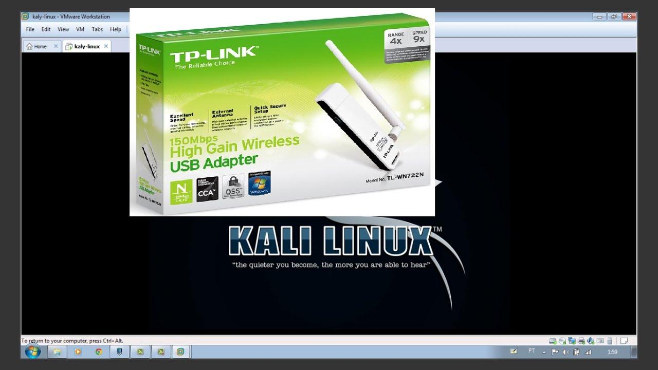 how to make a live usb kali linux