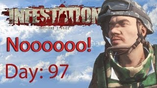 Infestation Survivor Stories Day 97 Noooooooooooo!