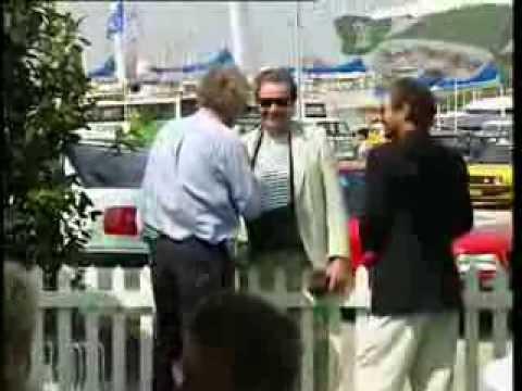 Media tijdens Olympische Spelen 1992 in Barcelona