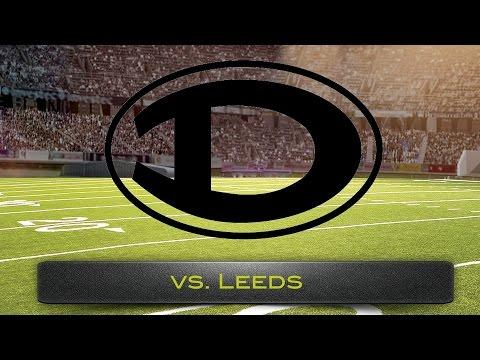 Dadeville vs Leeds - October 9, 2015