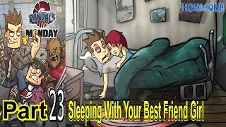 Sleeping With Your Best Friend Girl | Randal