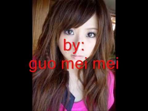 lao shu ai dami (dance remix)- guo mei mei