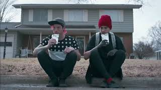 Twenty One Pilots - Stressed Out [10 Hours]
