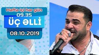 Fəqan Məmmədovdan möhtəşəm CANLI İFA - Üçəlli
