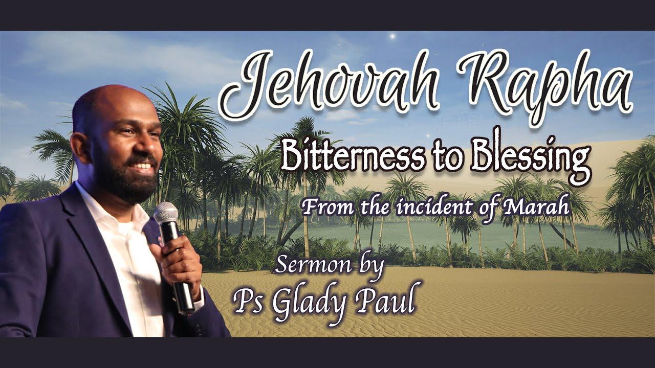 Sunday Online service - 05 July 2020 | 09:00 AM (IST) | Hallelujah Tower