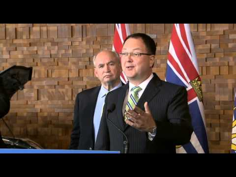 BC Hopes for More Electric Cars