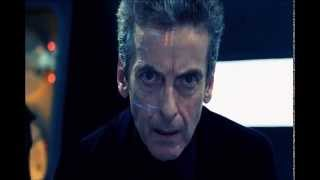 Доктор Кто┃Twelfth Doctor┃No Turning Back (Stratovarius)