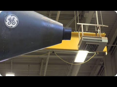 GE90 - Engine Depreservation - GE Aviation Maintenance Minute
