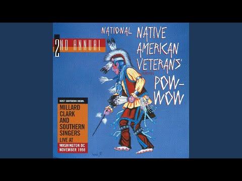 Pawnee Warrior Song