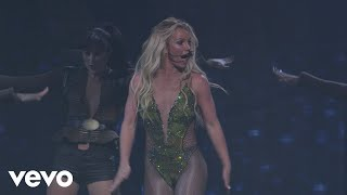 Britney Spears - Womanizer (Live from Apple Music Festival, London, 2016)