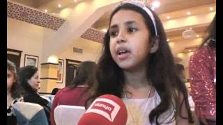 Dunya News-19-03-2012-Allied School Lahore