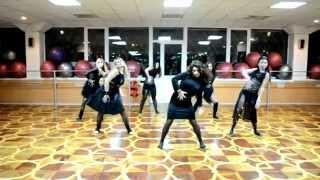 Helloween (Maximum fitness club) Srtip Dance