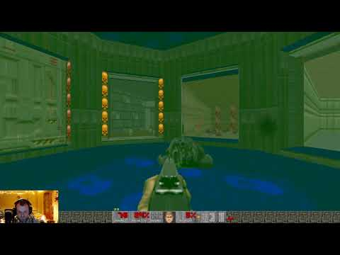 DOOM - LOTS OF FUN WITH CONSOLE COMMANDS from YouTube · Duration:  1 hour 2 minutes 10 seconds