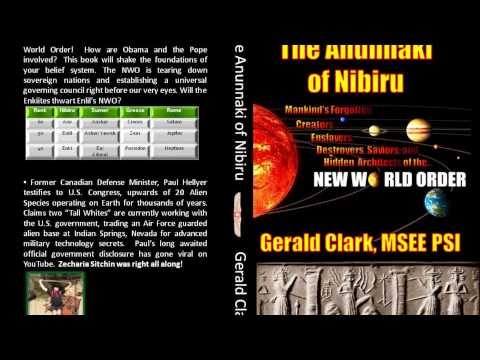 Anunnaki of Nibiru Audio Book Preface + CC