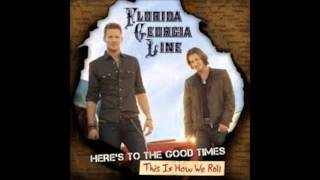 Florida Georgia Line ft. Luke Bryan - This Is How We Roll (Slowed Down)