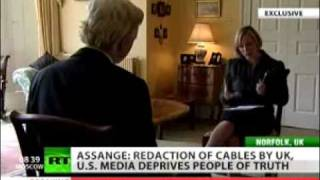 Repeat youtube video WikiLeaks' Julian assange: Facebook is CIA spying machine