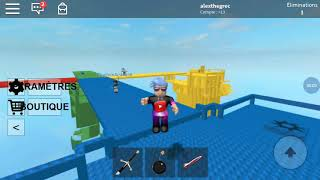 ROBLOX COULER