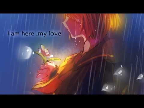 【OLIVER】Stay by Rihanna ft Mikky Ekko (Vocaloid 3 Cover)