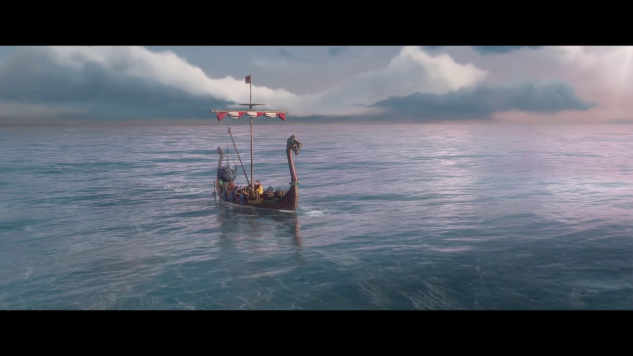 Download Vic the Viking The Magic Sword - French Trailer