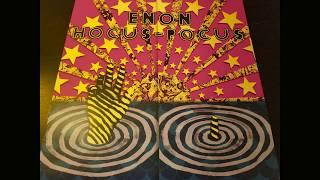 Enon Hocus Pocus Vinyl LP