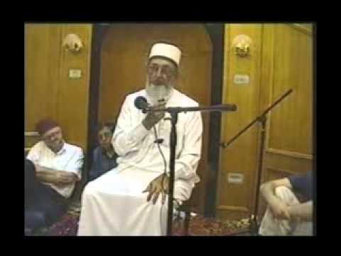 Imran Hosein - The prohibition of Riba (Interest)