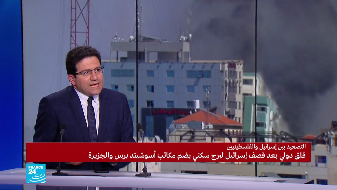 البحرين تقول إنها لن تغفل عن حقوق الشعب الفلسطيني  - نشر قبل 2 ساعة