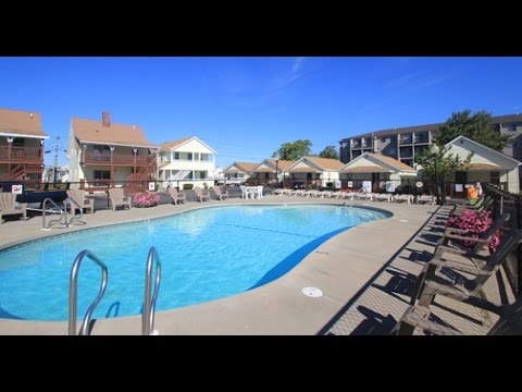 Mainsail Motel Hampton Beach Nh And Cottages With Heated Swimming Pool
