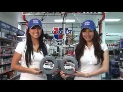 CARQUEST Guam TV commercial