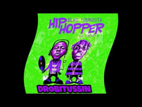 Blac Youngsta feat. Lil Yachty - Hip Hopper (screwed and chopped)