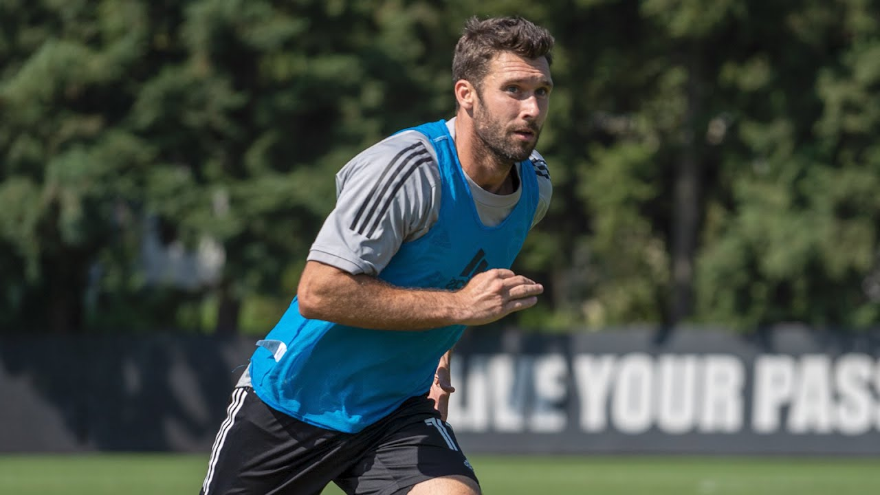 Interview: Will Bruin on facing Portland Timbers in the next match