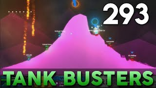 [293] Tank Busters (Let's Play ShellShock Live w/ GaLm and Friends)