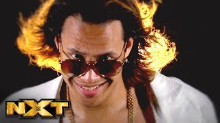 """""""The Finest"""" Kona Reeves returns to NXT in two weeks: WWE NXT, April 18, 2018"""