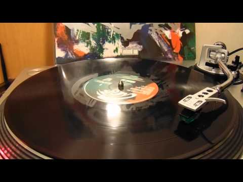 The Cure - Lovesong (Extended Mix) (Vinyl)