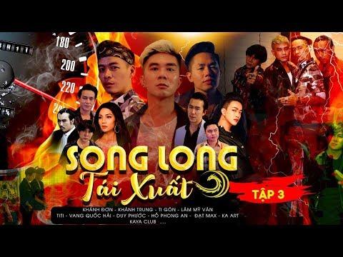 Phim SONG LONG TÁI XUẤT ( Long Tranh Hổ Đấu Tiền Truyện )