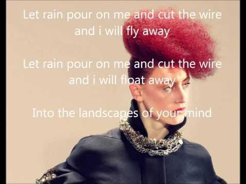 Cotton candy hurricane lyrics