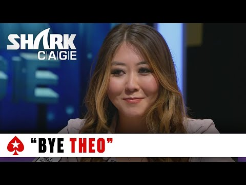 The PokerStars Shark Cage - Season 2 - Episode 3