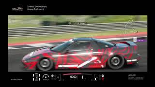 Gran turismo sport  Honda NSX type R  - 400hp