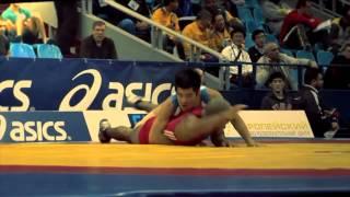 Смотреть клип Viktor Romanchenko - Борьба