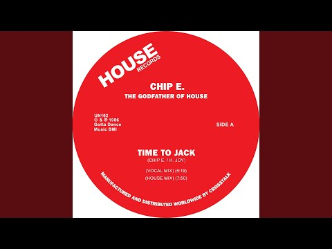 Time To Jack (House Mix)