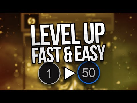 HOW TO LEVEL UP ON STEAM FAST AND EASY | 2019